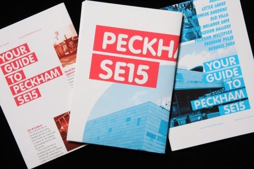 Peckham SE15