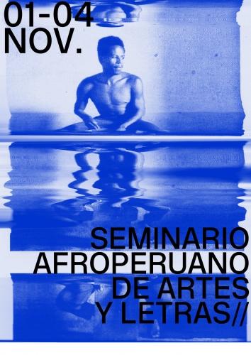 Seminario Afroperuano de Artes y Letras