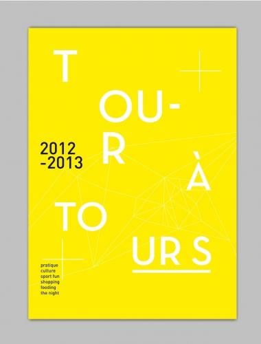 TOUR À TOURS