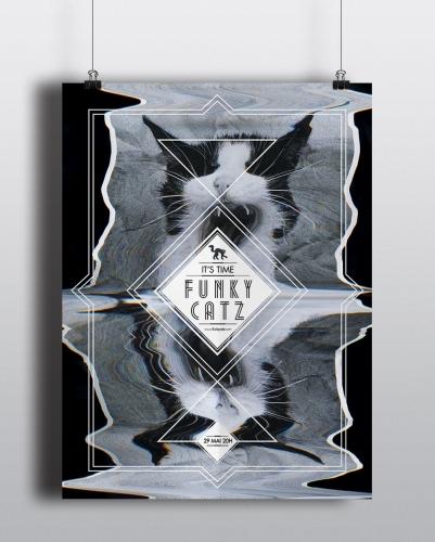 Funky Catz