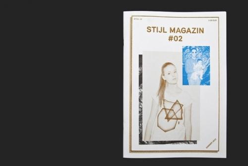Stijl Magazin S 2012