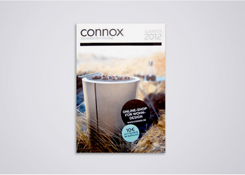 connox catalogue
