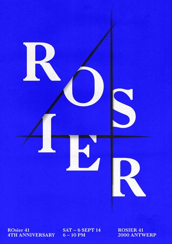 4 Years Rosier