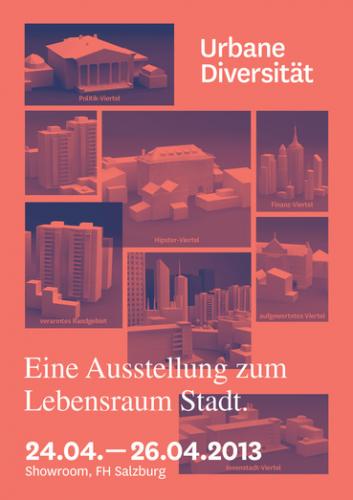 Urbane Diversität