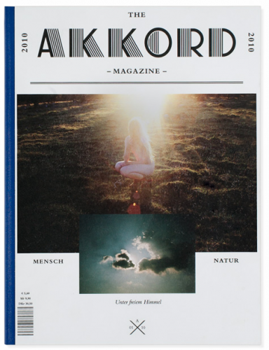 Akord Magazine