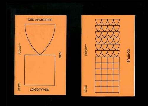 DES ARMOIRIES AUX LOGOTYPES