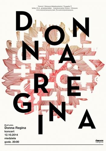 Donna Regina