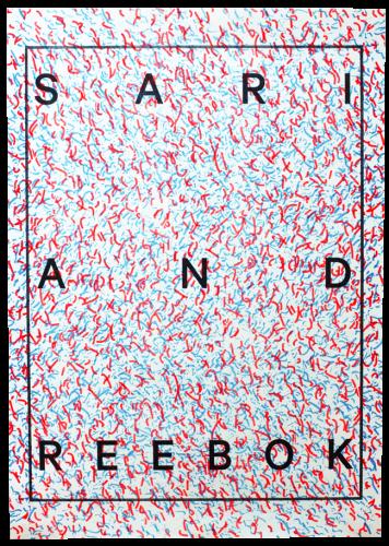 Sari and Reebok