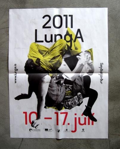 LungA Art Festival