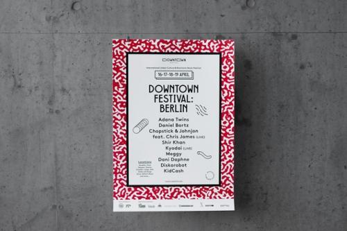 Downtown Festival Berlin
