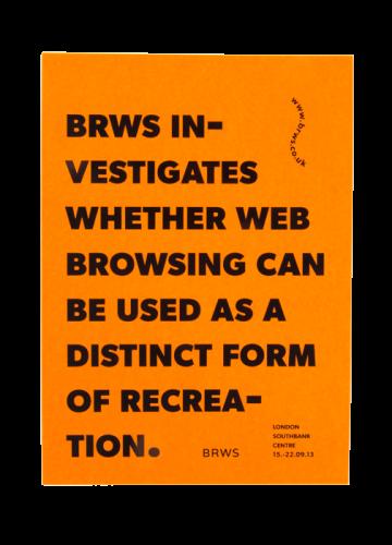Brws [browse]