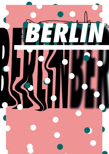 showusyourtype.com Berlin 2016 Edition