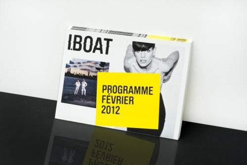 I.BOAT Saison 11/12