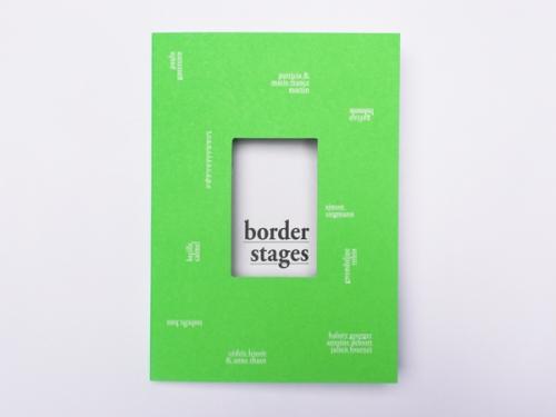Border Stage