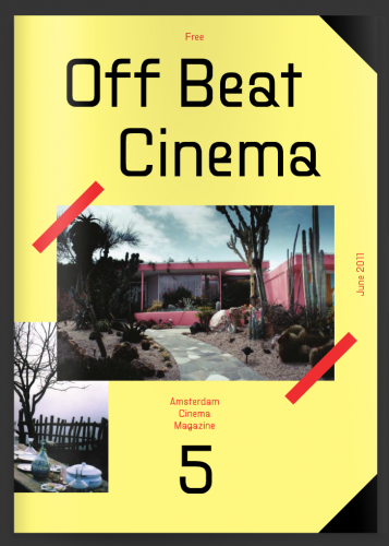 Off Beat Cinema Magazine #5