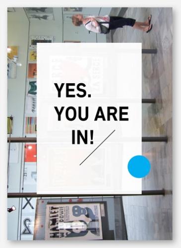 22nd Poster Biennale