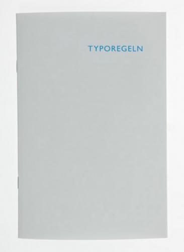 Typoregeln
