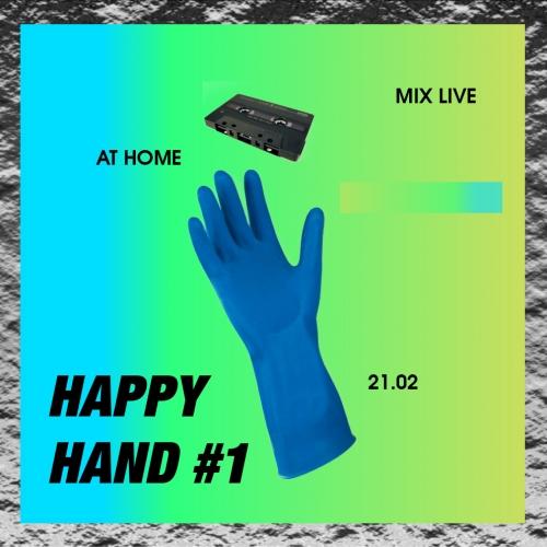 HAPPY HAND #1