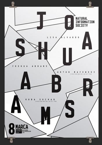 Joshua Abrmas