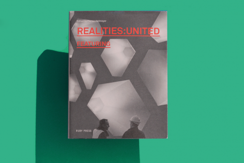 realities:united featuring / with Leonard Streich