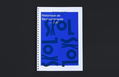 Historique de  Skol Commenté