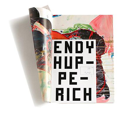 Endy Hupperich
