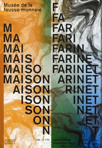 Maison Farinet