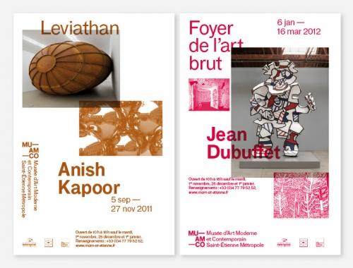 Musée d'art moderne de Saint-Étienne Métropole