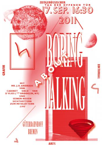 BORING TALKING