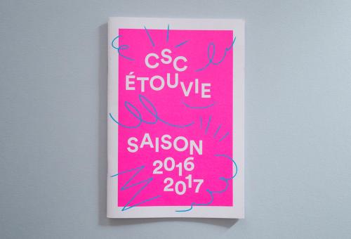 CSC Étouvie Saison 2016 – 2017