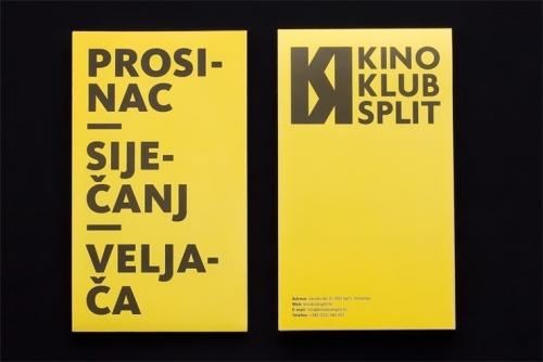 Kino klub Split