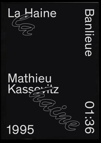 La Haine book