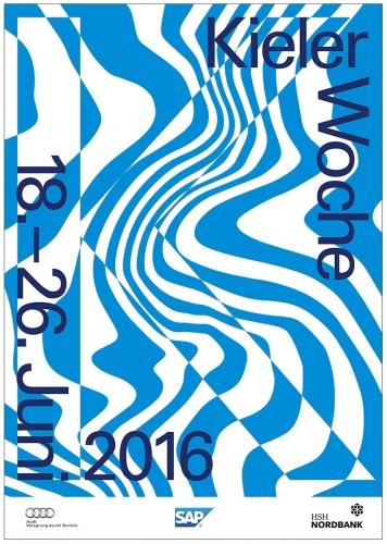 Kieler Woche 2016 — 02