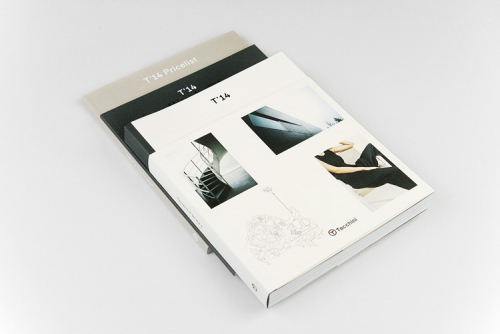 T'14 Catalogue