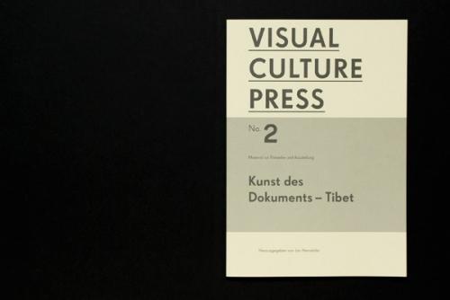 Kunst des Dokuments – Tibet