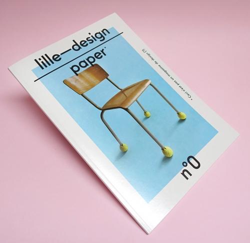 lille—design  paper* #0