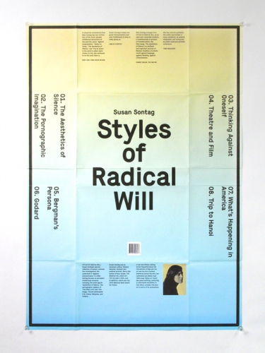 Styles of Radical Will