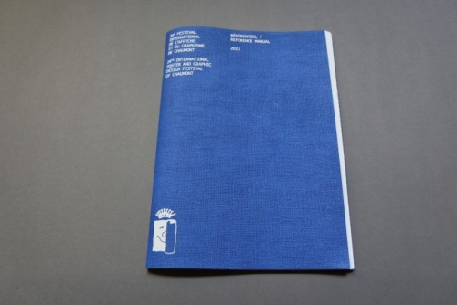 Chaumont Reference Manual