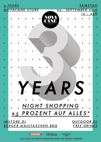 Novacane Store Heilbronn