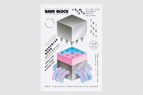 Badd Block