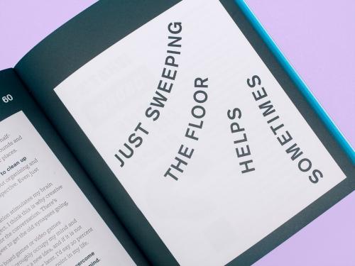 Breakthrough! book