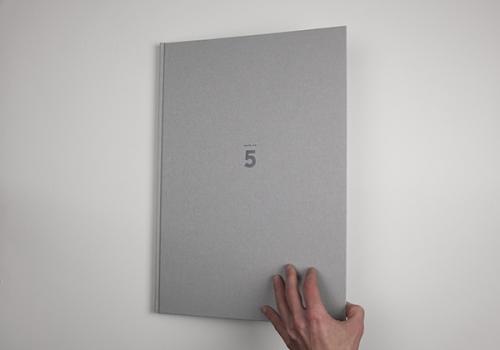 SERIE NO. 5