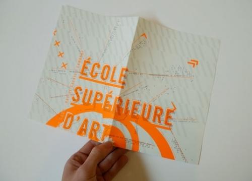 ÉCOLE SUPÉRIEURE D'ART DE CAMBRA
