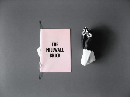 The Millwall Brick