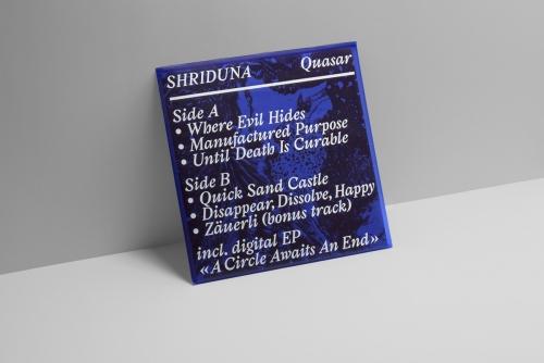 Shriduna — Quasar