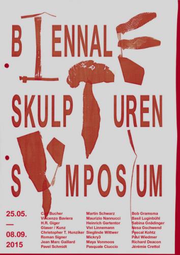 Skulpturen Biennale Winterthur