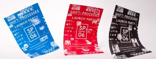 Shift: Processes