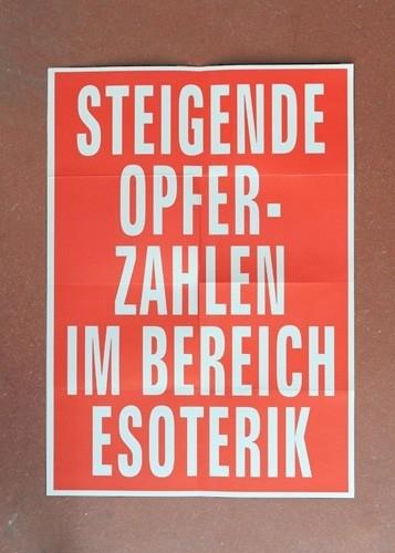 Esoterik (poster)