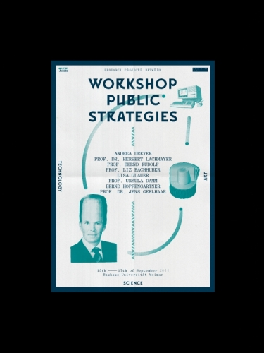 WORKSHOP PUBLIC STRATEGIES
