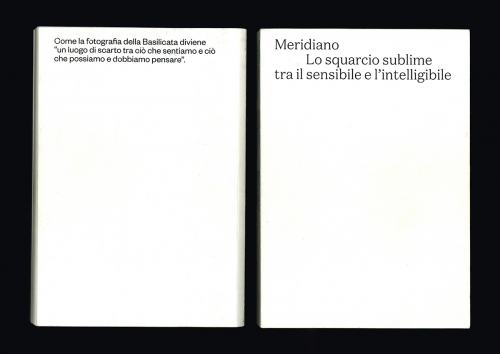 meridiano—research book